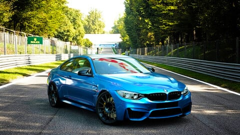 THE BMW M COLLECTION