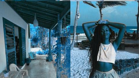 Color Filter Instagram