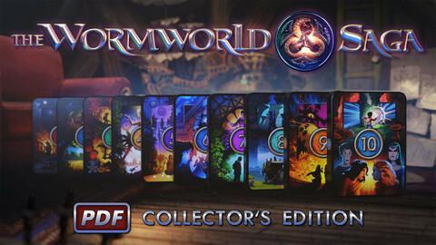The Wormworld Saga - Chapter 1-10 Bundle