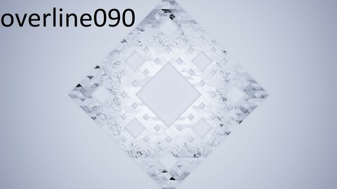 abstract menger