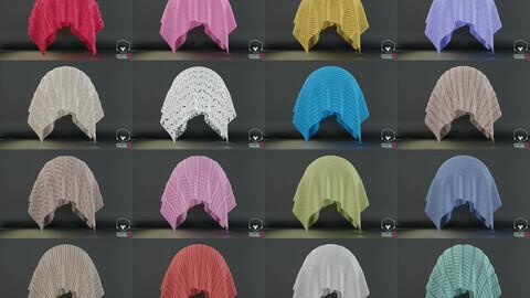 Fabric Vol 13 - Wool Knit