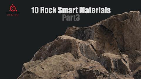 10 Rock Smart Materials Part3