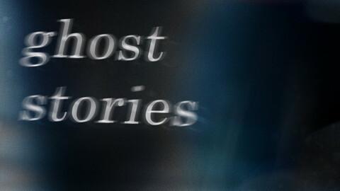 Ghost stories - 12 Grainy gradients
