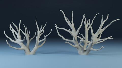 Dead Trees 3D Printable