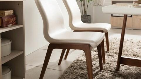 Amarr Wood Chair