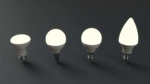 Lightbulb Pack