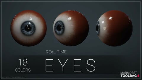 Real-time Eyes