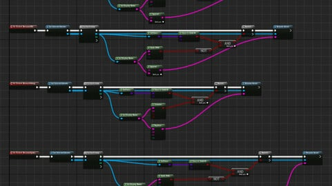 Preparation tools for Unreal Engine assets
