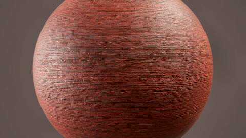 PBR - WOOD FOR FORNITURE 03 - 4K MATERIAL