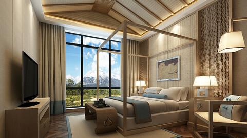 bedroom hotel suites designed a complete 50