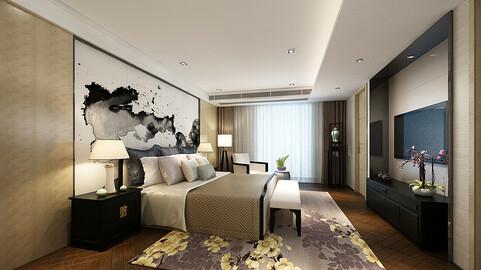 bedroom hotel suites designed a complete 52