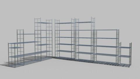 Shelf Balton