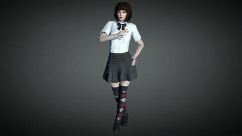 Female Character 24