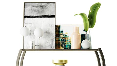 Decor  (shelf)