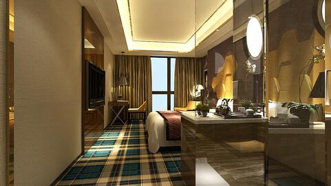 bedroom hotel suites designed a complete 71