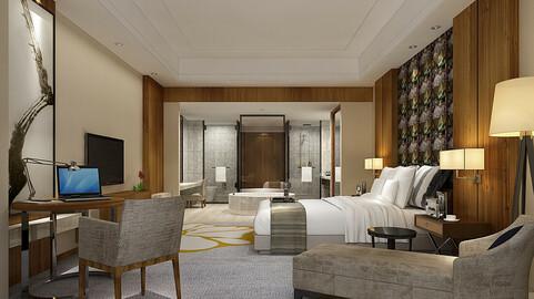 bedroom hotel suites designed a complete 83