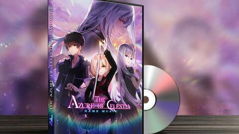 The Azure of Celestia Game Music
