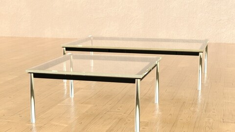 LC10 Table Set