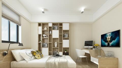 bedroom hotel suites designed a complete 95