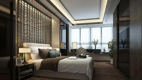bedroom hotel suites designed a complete 102