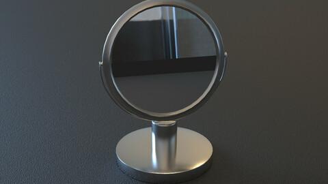 Bathroom Mirror 2