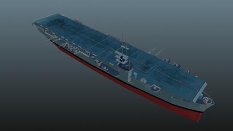 Aircraft Carrier TP23