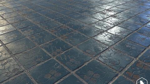 Texture - Floor Tiles