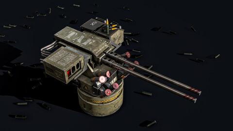 LRE-35241 (Turret) - PBR