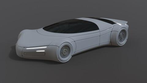 Future Car Generator HDA