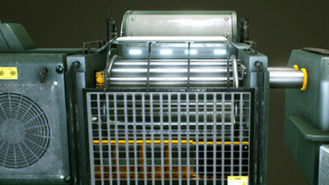 Air Conditioning, Filtration and Ionization System