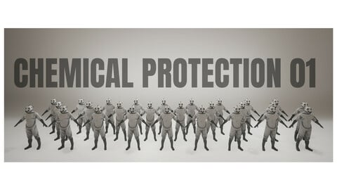 Chemical Protection 01