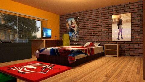 Haydon's Room