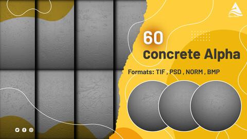 60 Concerte Alpha
