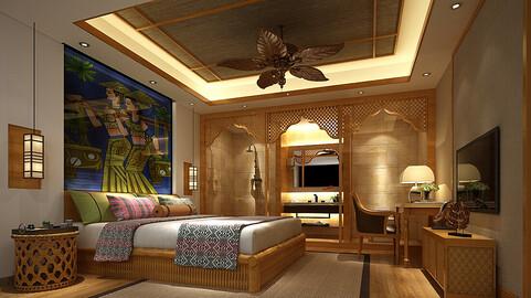 bedroom hotel suites designed a complete 17