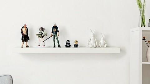 ENKEL wall shelf