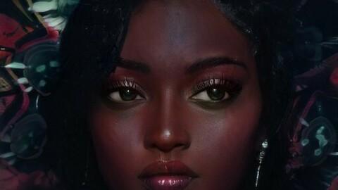 Queen of Dreams (Amini)