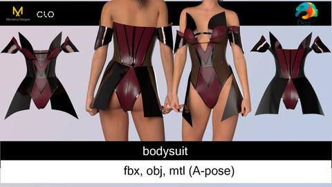 body/bodysuit