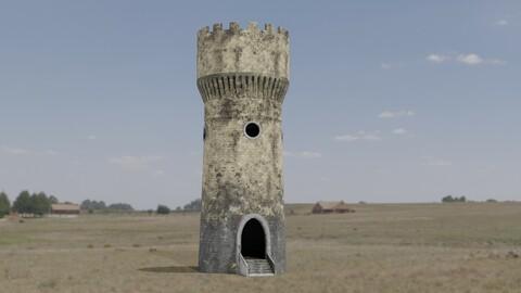 Tower 3D