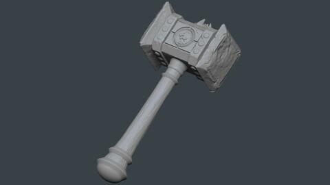 Doomhammer WoW