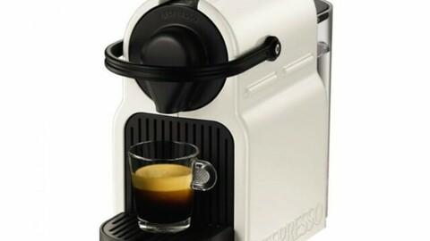 Krupps Inissia Coffee Machine