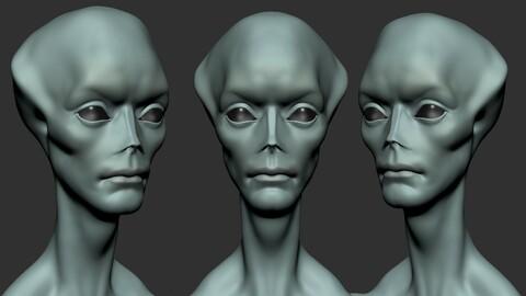 Ufo head base