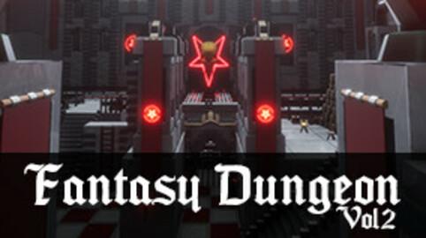 Fantasy Dungeon Vol 2