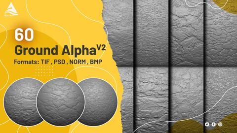 60 Ground Alpha