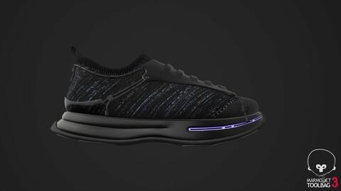 Skyway Cyber Sneaker