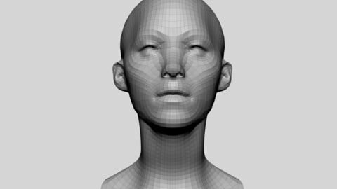Base Head Topology