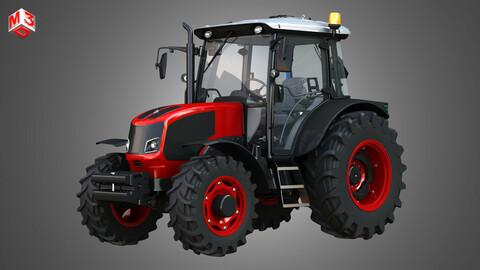 Ursus C-3120 Tractor