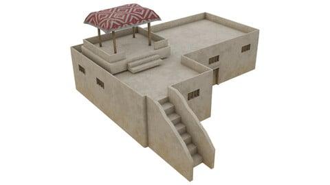 Egyptian House 04