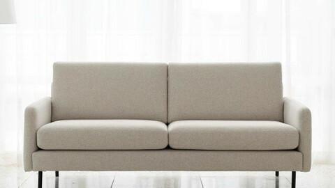 Cover Fabric Water Repellent Sofa