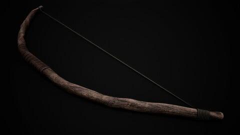 Primitive Bow