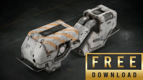 Generator - FREE DOWNLOAD